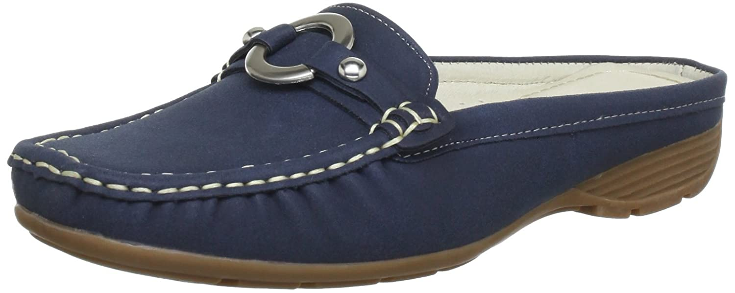 Andrea Conti Womens 0875301 Clogs And Mules