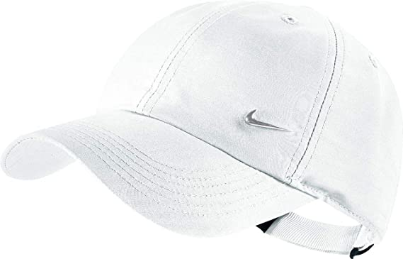 35fa84f0 Nike Boy's Ya Heritage 86 Swoosh AD Cap: Amazon.co.uk: Clothing