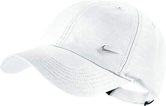 huge discount 5c645 5030f Nike Metal Swoosh H86 Cap Youth