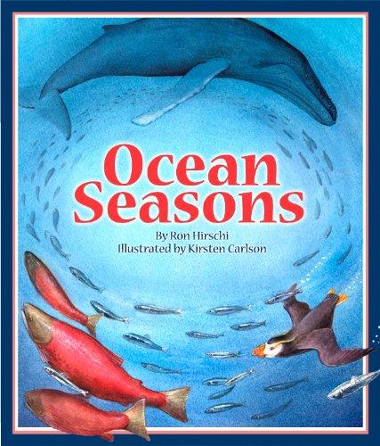 Read Online Ocean Seasons (Arbordale Collection) PDF