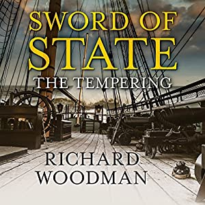 Sword of State: The Tempering Audiobook