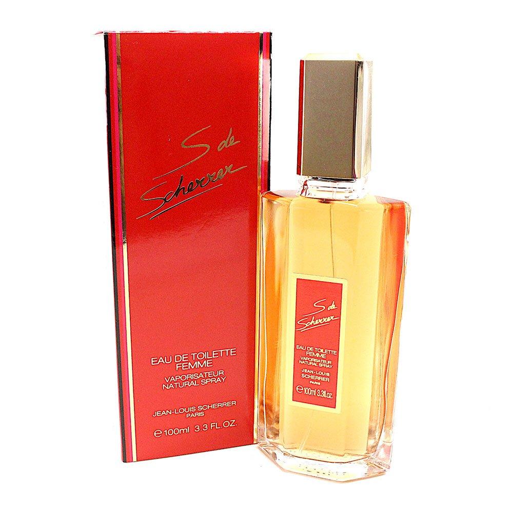 Parfums Scherrer S De Scherrer Femme EDT Spray 100ml