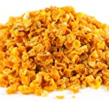 Cope's Dried Corn Cope's Golden Dried Corn 25lb Bulk For Restaurants & Food Service