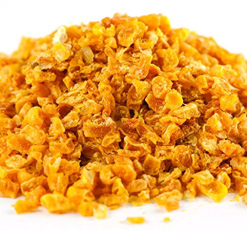 Cope's Dried Corn Cope's Golden Dried Corn 25lb Bulk For Restaurants & Food Service by AmishTastes