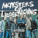 Monsters of Liedermaching - Weltklassemelodie