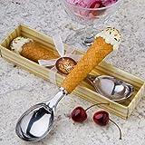 40 Ice Cream Lovers' Collection Ice Cream Scoop