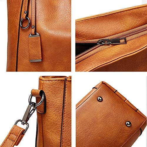 Shoulder Bags For Women Purses Fashion Tote For Woman Handbag Work girls Designer Top Handle Bags Classic Satchels