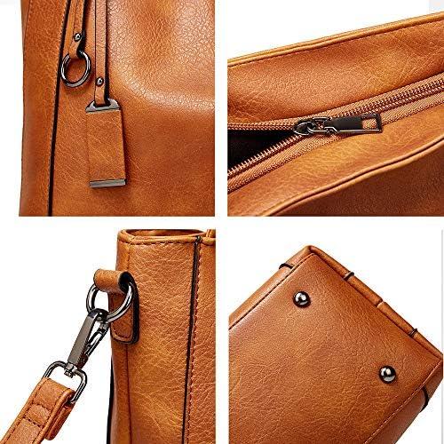 Shoulder Bags For Women Purses Fashion Tote For Woman Handbag Work girls Designer Top Handle Bags Classic Satchels