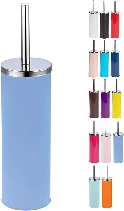 MSV WC Blu Pastello Colore Unico