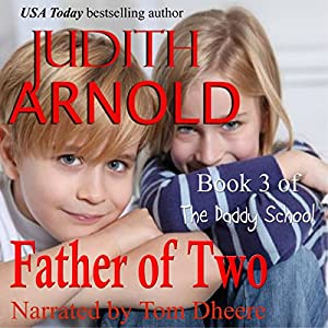 Father of Two Audiobook