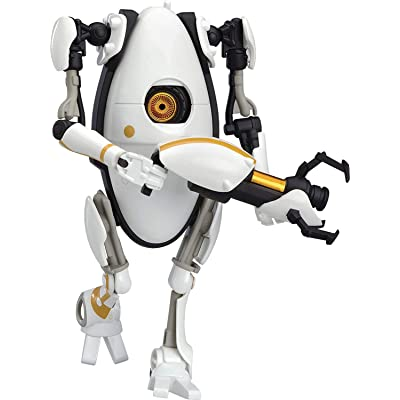 Good Smile Portal 2: P-Body Nendoroid Action Figure: Toys & Games