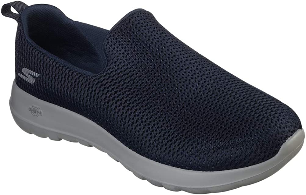 Skechers Go Walk MAX, Zapatillas sin Cordones para Hombre