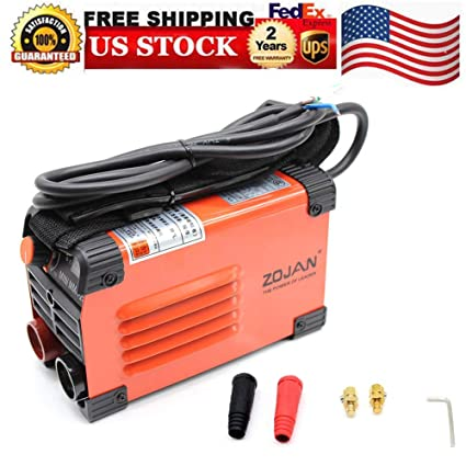 Business & Industrial Lightweight Portable Mma Electric Welder 220v Inverter Arc Welding Machine Tool High Quality