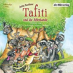 Tafiti und die Affenbande (Tafiti 6)
