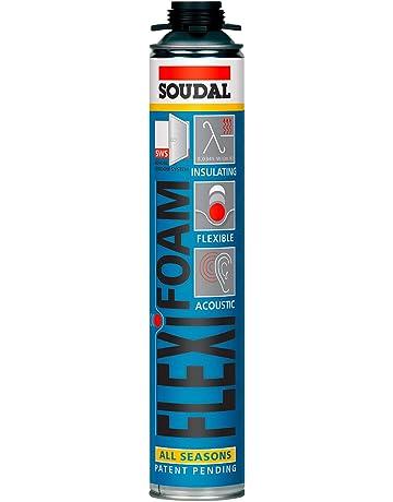 Soudal Flexi Foam B2 - Espuma para montaje