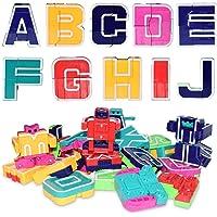 pegtopone - Juego de Cartas de Transformers Toys