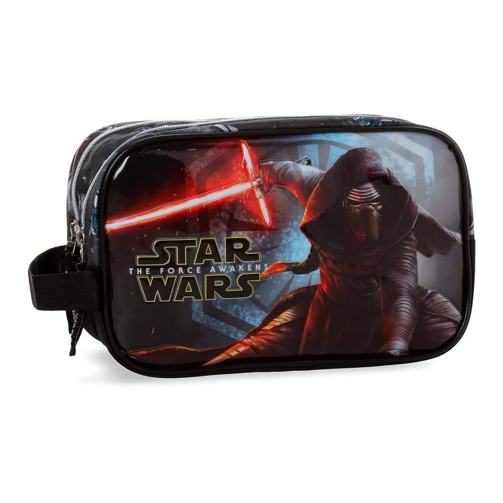 Star Wars-Trousse de toilette deux compartiments Star Wars The Force Awakens 2354451 2354451_UNICO