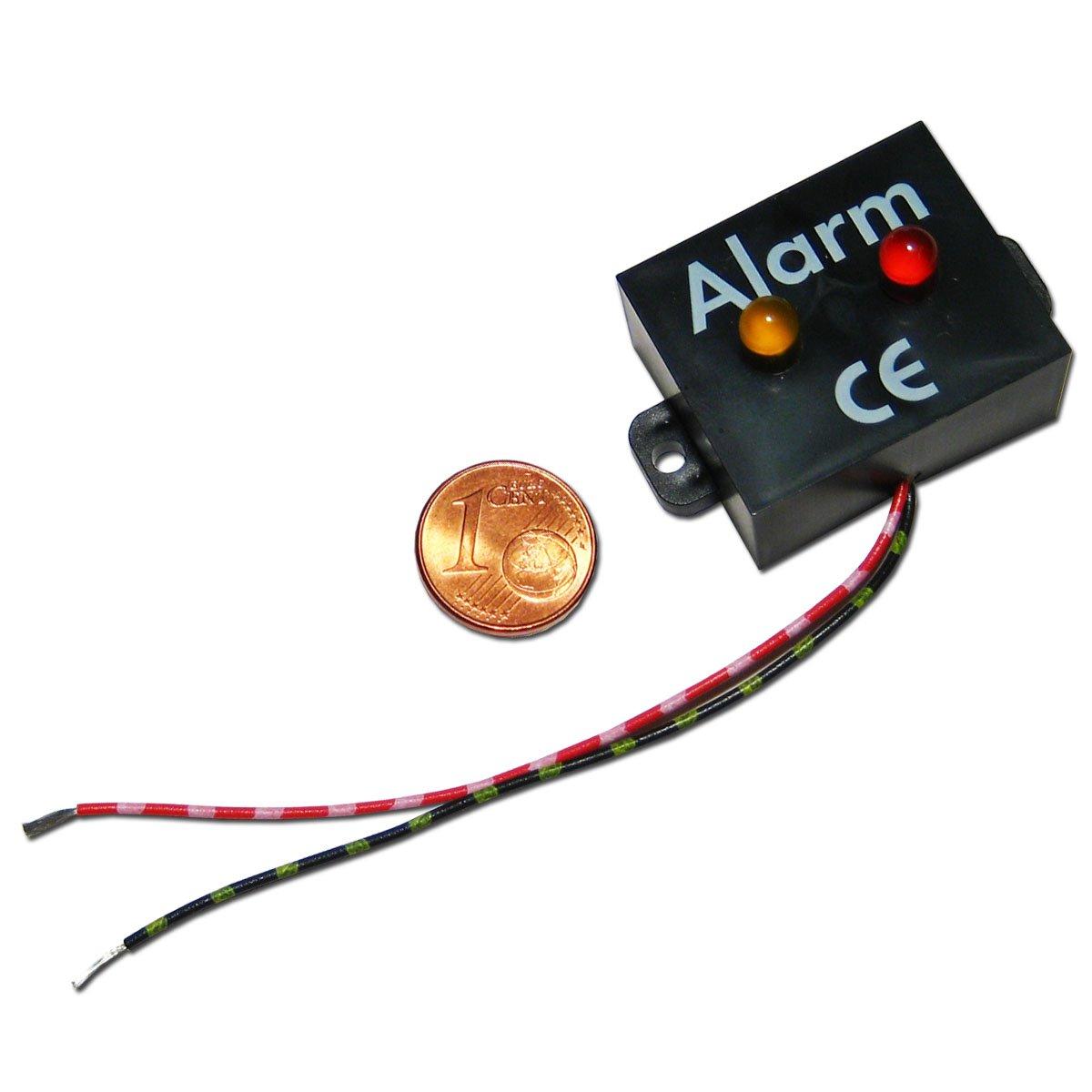 Alarm-Monitor KEMO - Alarm Atrappe / Dummy M061 88100023