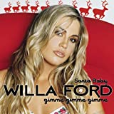 Santa Baby (Gimme Gimme Gimme) (Online Music)