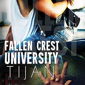 Fallen Crest University Hörbuch