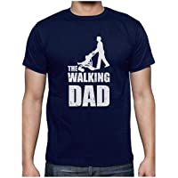 Green Turtle T-Shirts Camiseta para Hombre- Regalos Originales