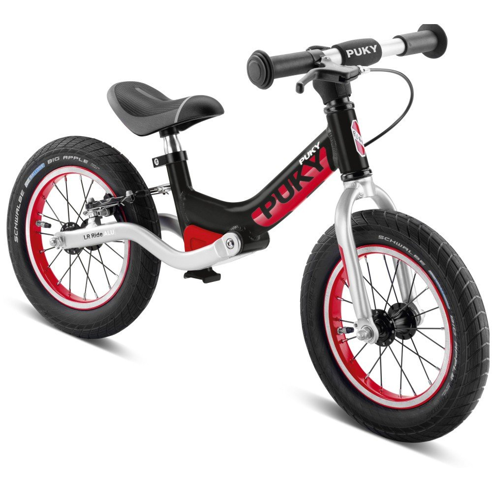Puky 4080 Lr Ride Balance Bike Outdoor And Sports Black