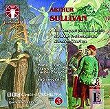 Arthur Sullivan: Macbeth (Incidental music)/The Tempest (Incidental music)/Marmion Overture [SACD Hybrid stereo]