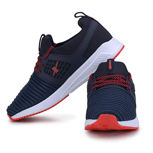 Buy Sparx Boys' Modern Shoes at Amazon.in