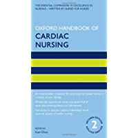 Oxford Handbook of Cardiac Nursing 2/e (Oxford Handbooks in Nursing)