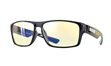 8e6ce59870d ShadeFlux™ USA Anti-Glare Computer Eye Strain Glasses for Screen Reading