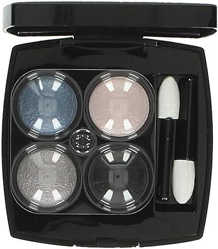 Chanel Les 4 Sombras #224-Tissé Riviera 2 gr: Amazon.es: Belleza