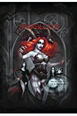 Starblood: the graphic novel (Starblood Trilogy Graphic Novels Book 1) Kindle Edition