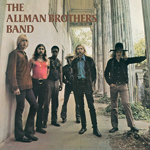 The Allman Brothers Band (Deluxe) ()