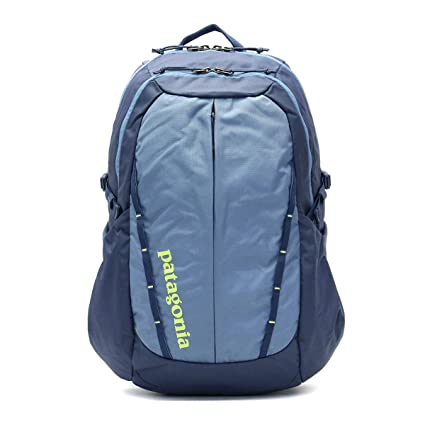 0324dd6bc3 Amazon.com  Patagonia Women s Refugio Backpack 26L Dolomite Blue  Sports    Outdoors