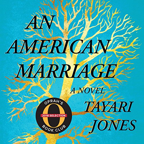 An American Marriage: A Novel Audiobook [Free Download by Trial] thumbnail