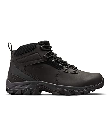 BootBreathableHigh Traction Ii Plus Columbia Men's Grip Newton Ridge Hiking Waterproof 7f6Ybgvy