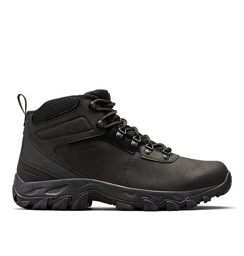 ec84e4014c4 Columbia Men's Newton Ridge Plus II Waterproof Hiking Boot, Breathable,  High-Traction Grip