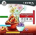 LYRA Polycrayons Soft Pastel Crayons