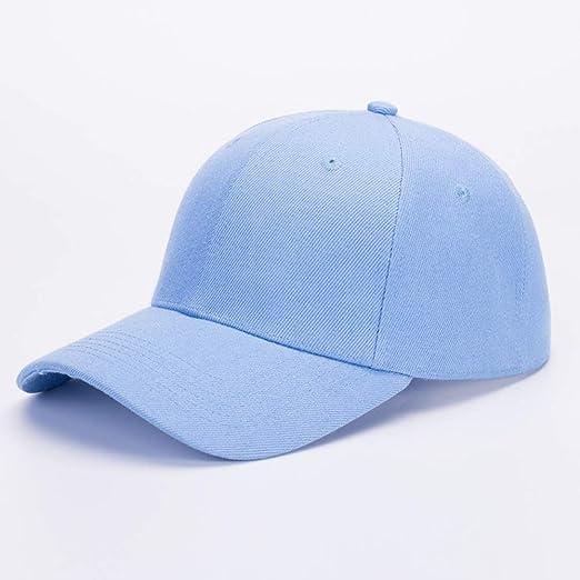 sdssup Bordado Plano a lo Largo del Sombrero Versión Coreana de la ...