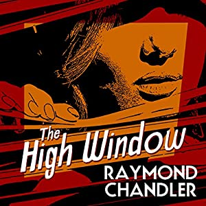The High Window | Livre audio