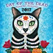 Day of the Dead: Meowing Muertos 2017: 16-Month Calendar September 2016 through December 2017