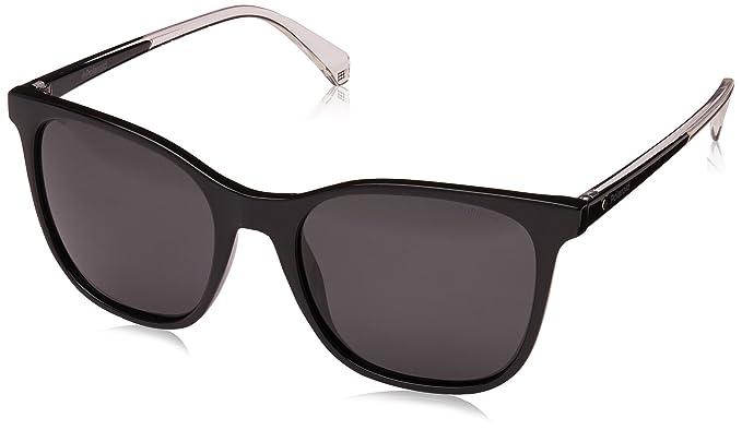 Polaroid PLD 4059/S M9 807 53, Gafas de Sol para Mujer, Negro