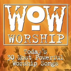Wow: Worship Orange