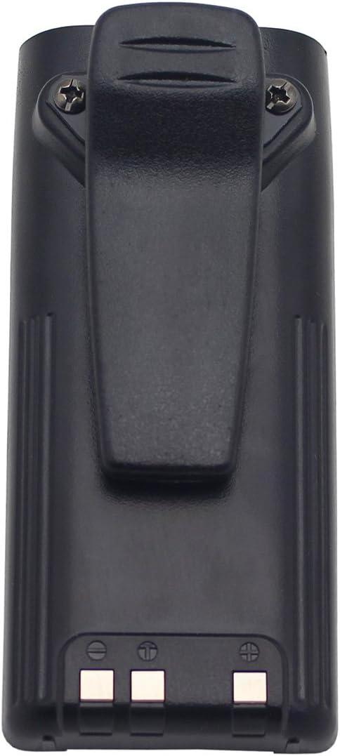 Eliminator Car Power supply fit ICOM IC-V82 IC-F4GS Radio Battery BP-209 BP-210