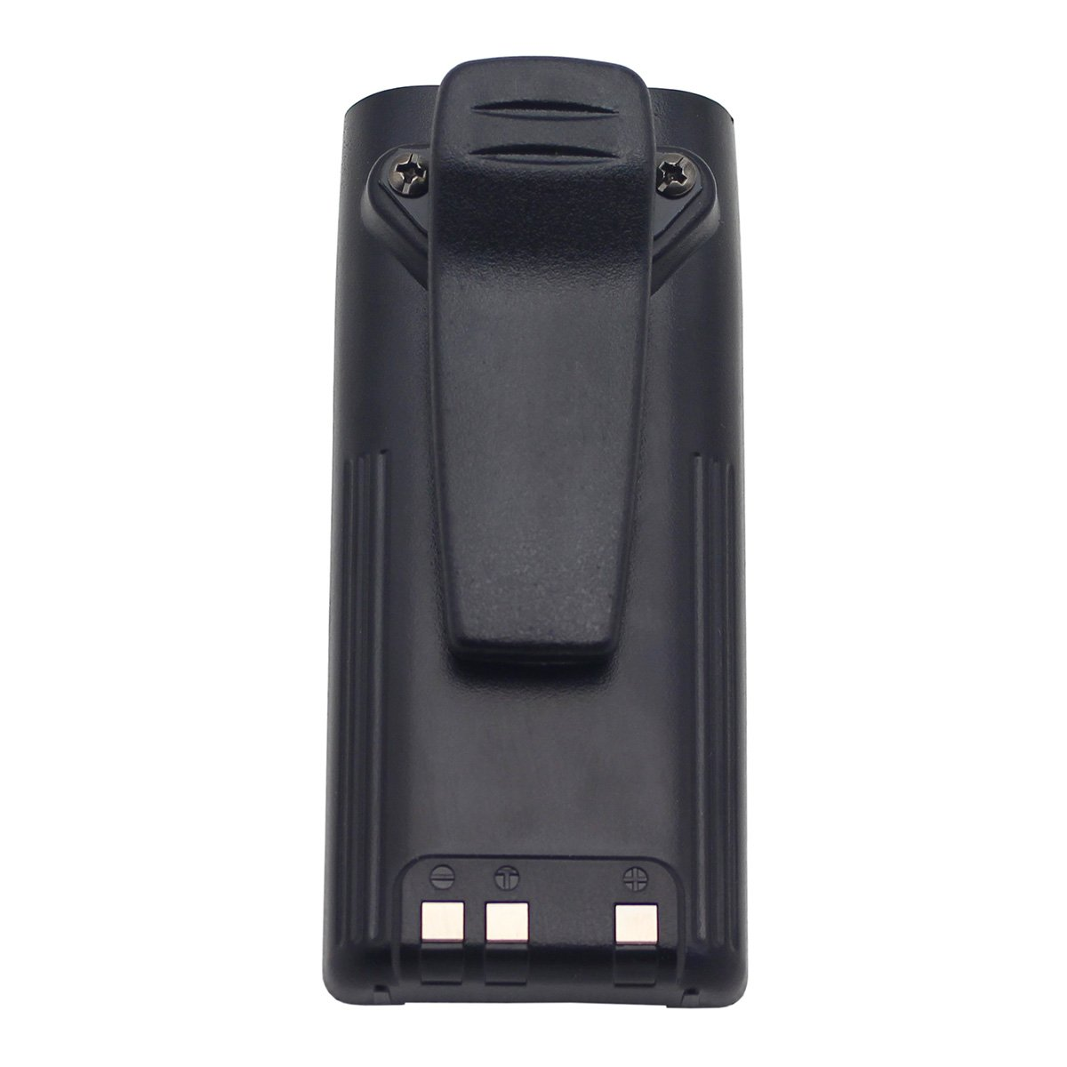 GoodQbuy 1800mAh Replacement Two-Way Radio Battery Packs BP-209 BP-210 BP-222 BP-209N BP-210N BP-222N For ICOM Radios C-A6 IC-A24 IC-F30GT IC-F30GS IC-F40GT IC-F40GS IC-F3GT IC-F3GS IC-V8