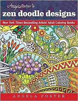 Joyful Gardens Coloring Book: Angela Porter: 9780486810508 ...   336x260
