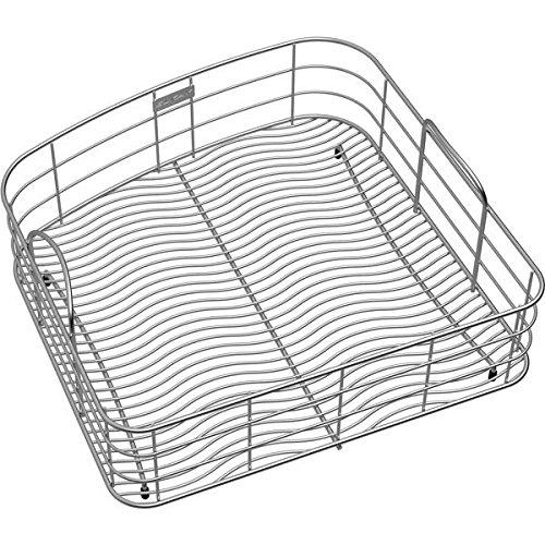Elkay LKWRB1819SS Rinsing Basket, Small, Stainless Steel