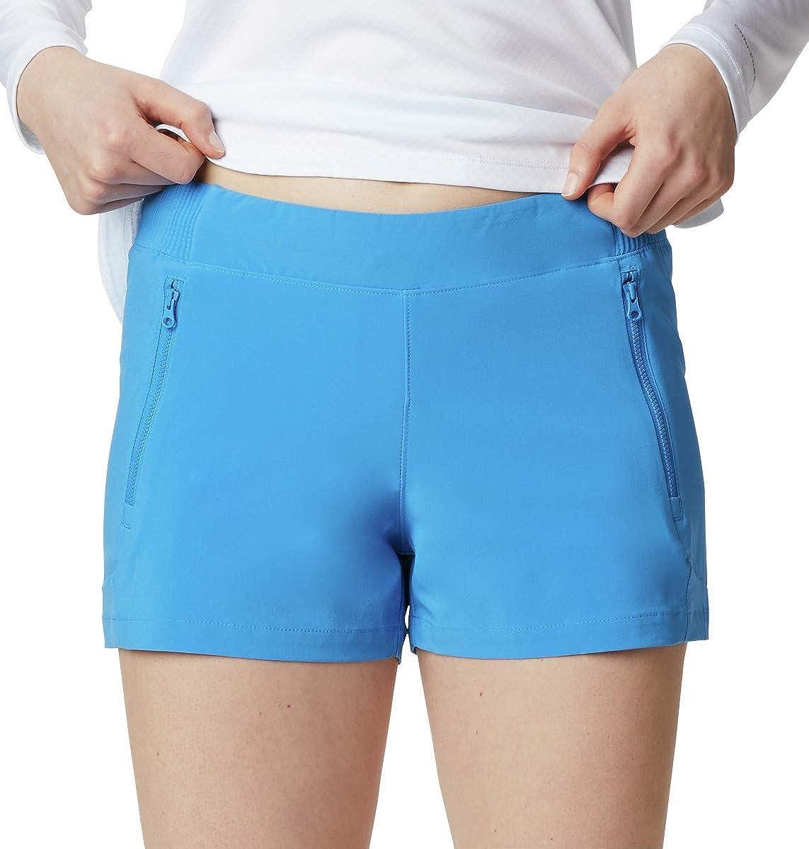 Columbia Womens PFG Tidal Ii Shorts