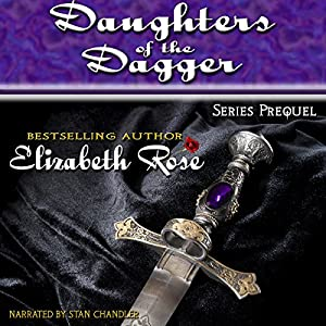 Daughters of the Dagger Prequel (Daughters of the Dagger Series) Audiobook