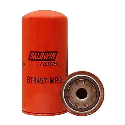 Baldwin Heavy Duty BT8497-MPG Spin-On Hydraulic Filter: Automotive